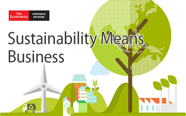 Sustainability Means Business