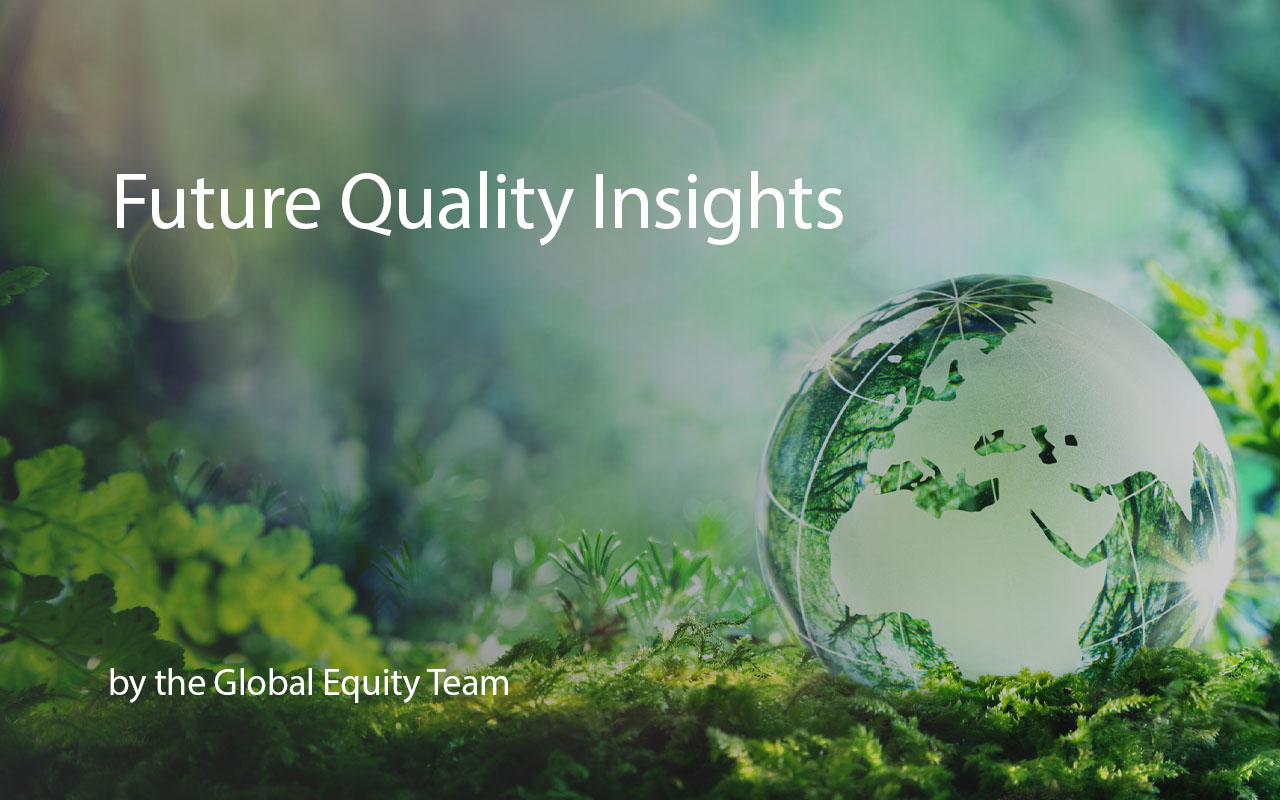 Future Quality Insights