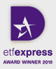 ETF Express Award Winner