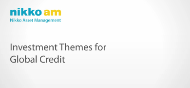 Investment Themes for Global Credit