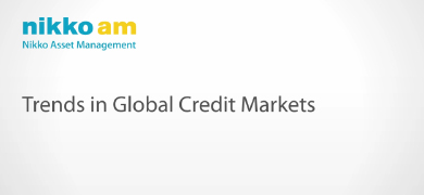 Trends in Global Credit Markets