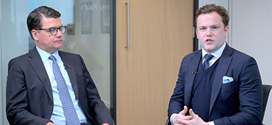 Andre Severino, Thomas Archer, ESG within Fixed Income Investing