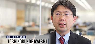 Toshinori Kobayashi - Japan Research Active Strategy Philosophy and Strategy